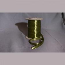 Bild 1 Satinband Maigrün 10 mm breit