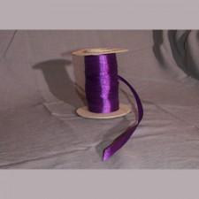 Bild 1 Satinband Lila 10 mm breit