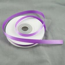 Bild 1 Satinband Lavendel 10 mm breit