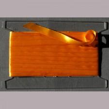 Bild 1 Satinband Orange 20 mm breit