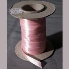 Bild 1 Satinband Rose 10 mm breit