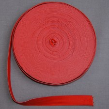Bild 1 Gummiband Rot 20 mm breit