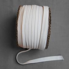 Bild 1 Gummiband Weiß 15 mm breit
