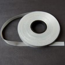 Bild 2 Reflektorband Leuchtband Silber 10 mm breit