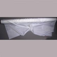 Bild 1 Futterstoff Futtertaft Weiß