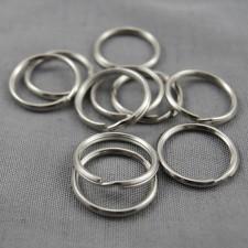 Bild 1 Ring aus Stahl 20 mm
