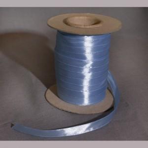 Bild 1 Satinband Hellblau 10 mm breit