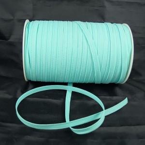 Bild 1 Papselband Baumwolle Mintgrün 10 mm breit