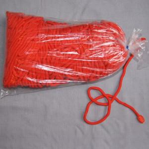 Bild 1 Kordel Polyester Rot 6 mm