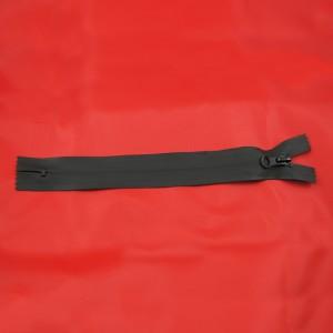Bild 1 Reißverschluss 22 cm lang Schwarz