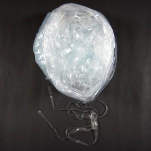 Bild 1 Silikonband transparent für BH - Träger