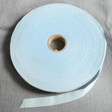 Bild 1 Schrägband Baumwolle Hellblau 18 mm breit