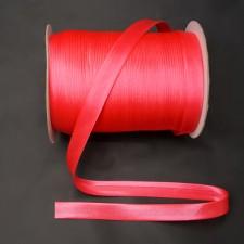 Bild 1 Schrägband Satin Pink 15 mm breit