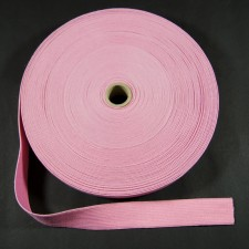 Bild 1 Gummiband Rosa 25 mm breit