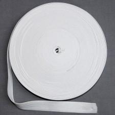Bild 1 Gummiband Weiß 20 mm breit