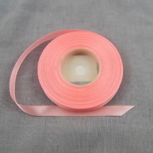 Bild 1 Satinband Rosa 10 mm breit