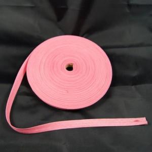 Bild 1 Schrägband Baumwolle Rosa 13 mm breit